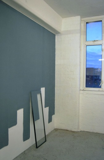 """""""Lost between day and night"""",2012-2013, installation,variable dimensions"""