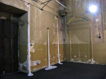 Chiesa di San Carlo dei Barnabiti,Florence-Italy