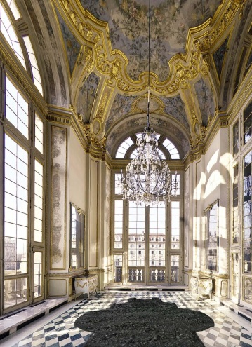 Palazzo Madama Turin-Italy