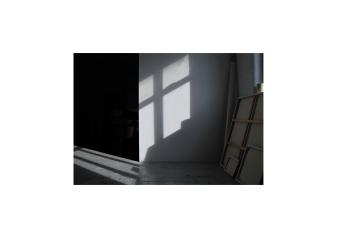"""Studio"",2014, giclee print on Hahnemuhle photo Rag Pearl , (framed)"