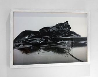Iceberg,2017 giclee print on Hahnemuhle Photo Rag, cm.30x42 (edition of 36+3Aps)